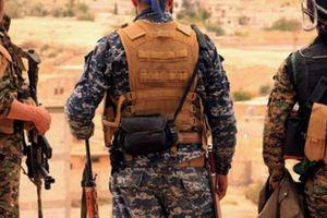 Syria: Phản công lực lượng thân Mỹ, 31 tay súng IS bỏ mạng