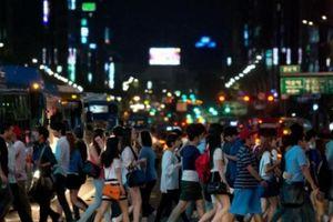 Làm việc đến chết: Tử thần không lưỡi hái ở Hàn Quốc