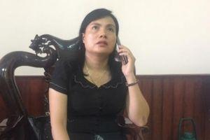 Bí thư huyện Hướng Hóa nói về 'chỉ đạo theo dõi đoàn kiểm tra TW'