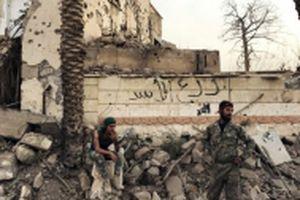 Các nước truy quét IS