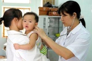 Bổ sung đối tượng được ngân sách hỗ trợ đóng bảo hiểm y tế