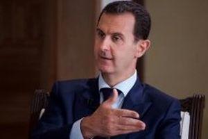 Syria, Nga thảo luận thành lập Ủy ban Hiến pháp