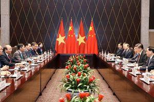 Doanh nghiệp Việt - Trung hợp tác để 'cùng thắng'