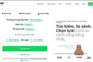 GoBear đưa sản phẩm tài chính đến với 49,5 triệu người chưa có tài khoản ngân hàng