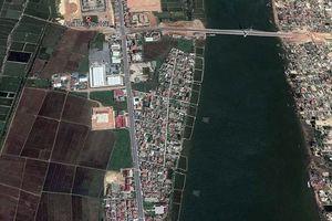Quảng Bình duyệt kết quả chọn nhà đầu tư Dự án Khu nhà ở thương mại tại Đồng Hới