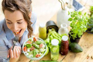 Xem lại chế độ ăn nếu bạn có những biểu hiện này