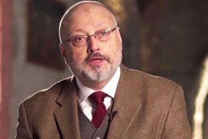Thi thể của nhà báo Khashoggi được đặt trong 5 va li