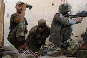 Quân đội Syria tấn công dữ dội ở Aleppo và Idlib