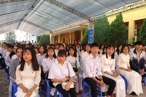 Hải Phòng đã có phương án tuyển sinh lớp 10 THPT năm học 2019 - 2020