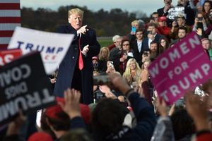 5 điểm đáng chú ý trong cuộc bầu cử giữa nhiệm kỳ Mỹ 2018