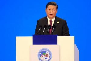 Trung Quốc sẽ 'từng bước' mở cửa thị trường và tăng nhập khẩu