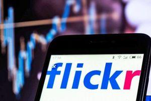 Flickr ngừng cung cấp gói lưu trữ ảnh miễn phí dung lượng 1TB