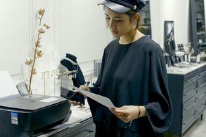 Julia Đoàn: Từ câu chuyện gợi cảm hứng đến thấu hiểu khách hàng