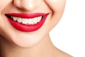 Răng rụng liên quan đến suy dinh dưỡng