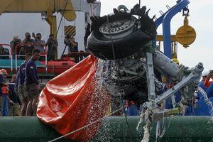Indonesia kiểm tra hoạt động của Lion Air sau vụ rơi máy bay thảm khốc