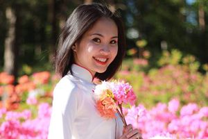 Người Việt trẻ tại đất nước hạnh phúc nhất thế giới