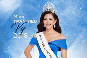 'Hoa hậu Thế giới Việt Nam' chính thức khởi động