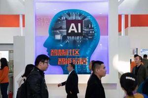 Chủ tịch Tập Cận Bình thúc giục Trung Quốc dùng AI
