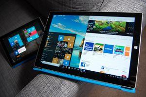 Mẹo tìm kiếm hình ảnh lưu trữ trên máy tính Windows 10