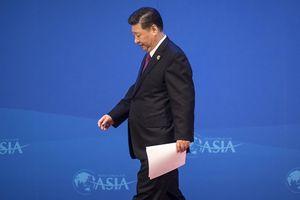 Trung Quốc 'thất hứa' với toàn cầu hóa