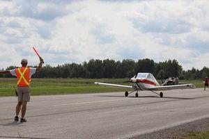 Va chạm máy bay, phi công 82 tuổi thiệt mạng