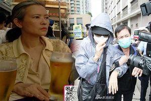 Chị gái đến nhận thi thể Lam Khiết Anh