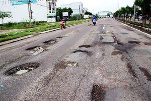 Cho thu phí trở lại BOT Bắc Bình Định