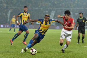 Malaysia bất ngờ phá lệ, dùng cầu thủ nhập tịch ở AFF Cup
