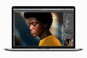 Macbook Pro sẽ có lựa chọn đồ họa cao cấp hơn kể từ 14/11