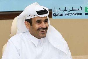 Chủ tịch Qatar Petroleum trở thành Bộ trưởng