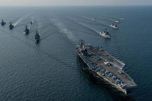 Vì sao Mỹ và Hàn Quốc nối lại hoạt động tập trận chung?