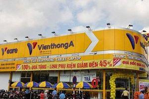 VinGroup chính thức mua lại Viễn thông A