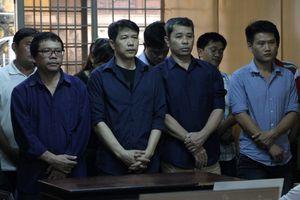 Nguyên CSGT Đồng Nai 'môi giới hối lộ' không kháng cáo bản án 7 năm tù