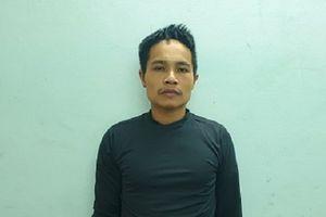 Công an Hương Sơn - Hà Tĩnh ra quyết định khởi tố đối tượng tàng trữ chất ma túy trái phép