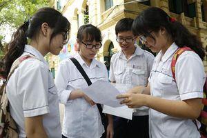 Hà Nội: Chất lượng kỳ thi tuyển sinh lớp 10 phụ thuộc vào đề thi