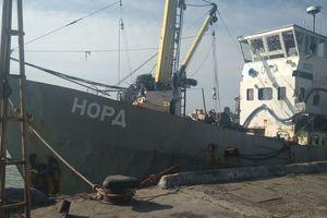 Thủy thủ 'Nord': Ở Ukraina sẽ xuất hiện chính quyền mới và cầu xin được Nga tha thứ