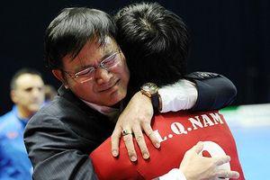 Bầu Tú - người đưa futsal Việt Nam đến sân chơi châu lục