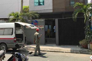 Phó tổng giám đốc Cienco 6 tự vẫn trong quá trình bị cảnh sát điều tra