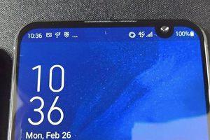Asus ZenFone 6 lộ ảnh có nốt ruồi lệch