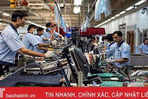 PMI Việt Nam tháng 10 đạt 53,9, đứng thứ hai Đông Nam Á