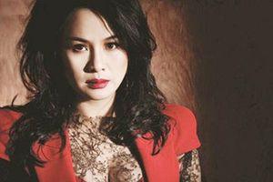 Ca sĩ Thanh Lam: Trong câu hát của tôi không còn đựng những cắn xé của đời sống