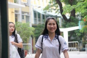 THPT Quốc gia 2019: Giáo viên địa phương không được chấm bài thi trắc nghiệm