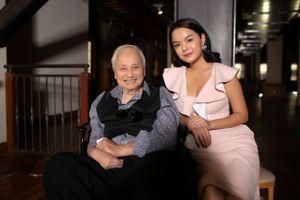 Sau sóng gió hôn nhân, Phạm Quỳnh Anh muốn tìm thấy mùa xuân cho riêng mình