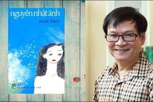 Mắt biếc của Nguyễn Nhật Ánh được Victor Vũ chuyển thể thành phim