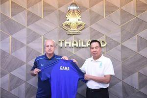 Quyết lấy lại vị thế ở khu vực, LĐBĐ Thái Lan mời HLV Alexandre Gama dẫn dắt đội U.23
