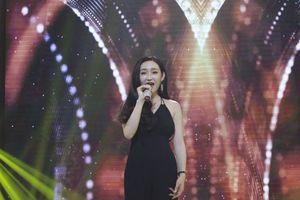 Trấn Thành, Trường Giang 'hết hồn' trước giọng ca thảm họa của cô giáo dạy nấu ăn khi hát hit 'Túy âm'