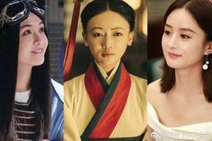 Phim truyền hình Hoa ngữ tháng 11: Triệu Lệ Dĩnh đối đầu Trịnh Sảng và Ngô Cẩn Ngôn