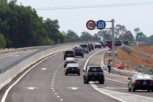 'Sụt lún nút giao cao tốc 34.000 tỷ không phải là sự cố chất lượng'