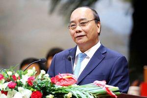 Thủ tướng Nguyễn Xuân Phúc sẽ dự Hội nghị cấp cao ASEAN tại Singapore