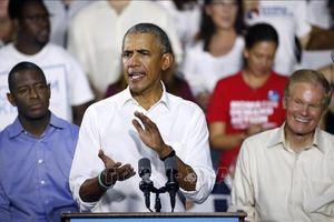 Giới chuyên gia: Đánh giá tương quan hai chính đảng trong bầu cử Quốc hội Mỹ giữa nhiệm kỳ